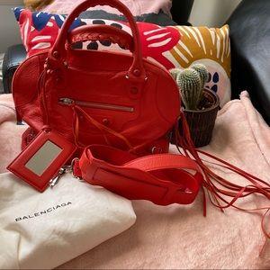 Balenciaga 2 Way Bag